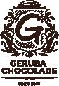Geruba Chocolade Logo
