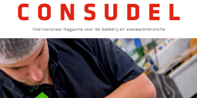 Consudel interview